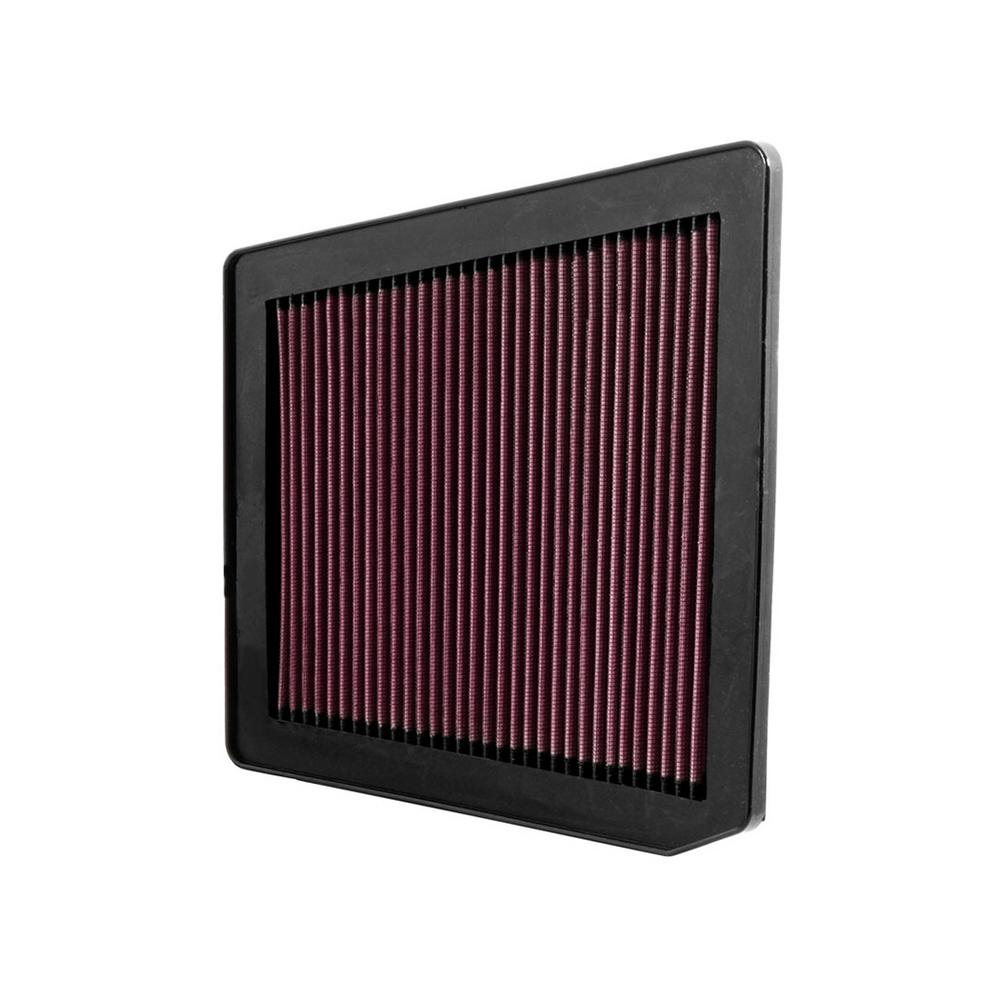 K&N 99-00 Acura 3.5L-V6 Drop In Air Filter-33-2179