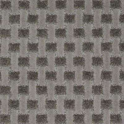 Carpet Sample - King's Cross - In Color Rhinoceros 8 in. x 8 in.