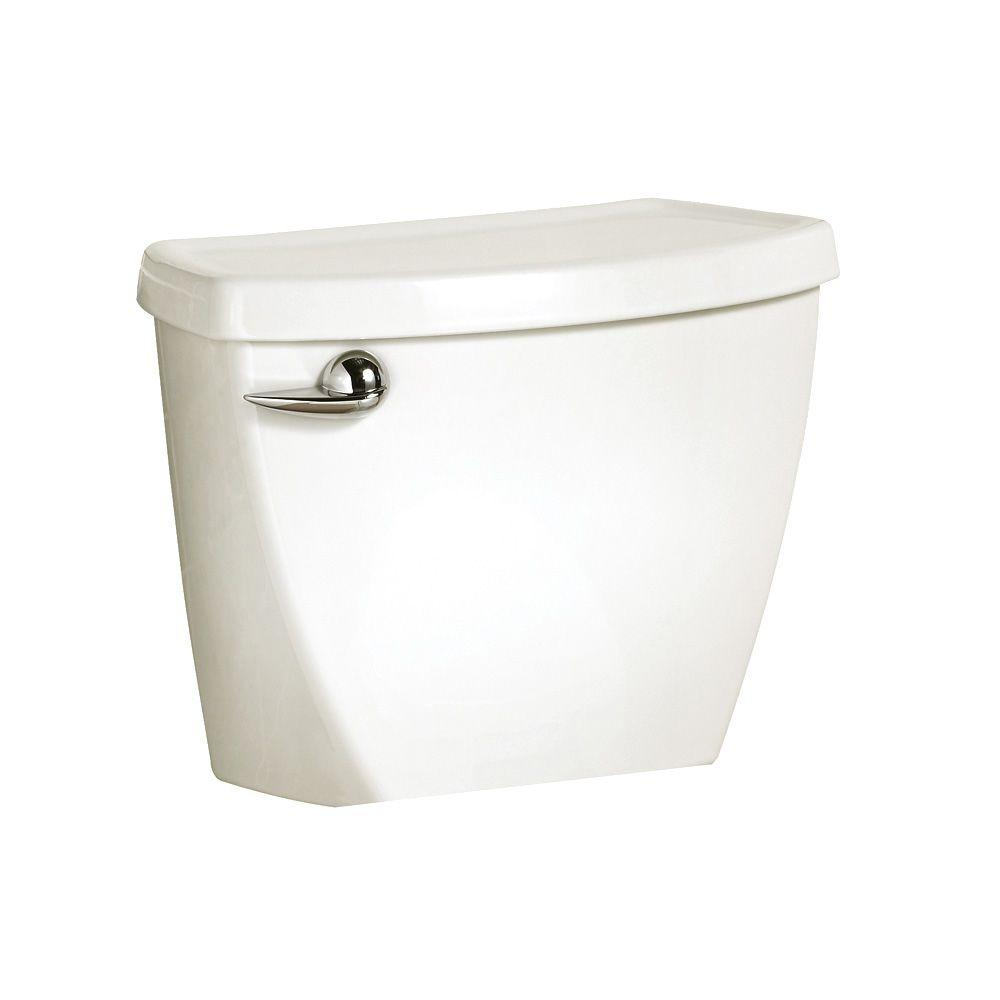 American Standard Cadet 3 Toilet Tank Only in White-DISCONTINUED