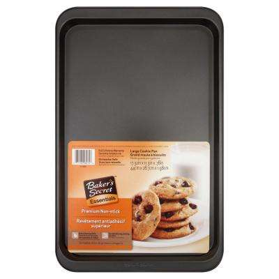 Essentials Large 17 in. x 11.3 in. Cookie Sheet