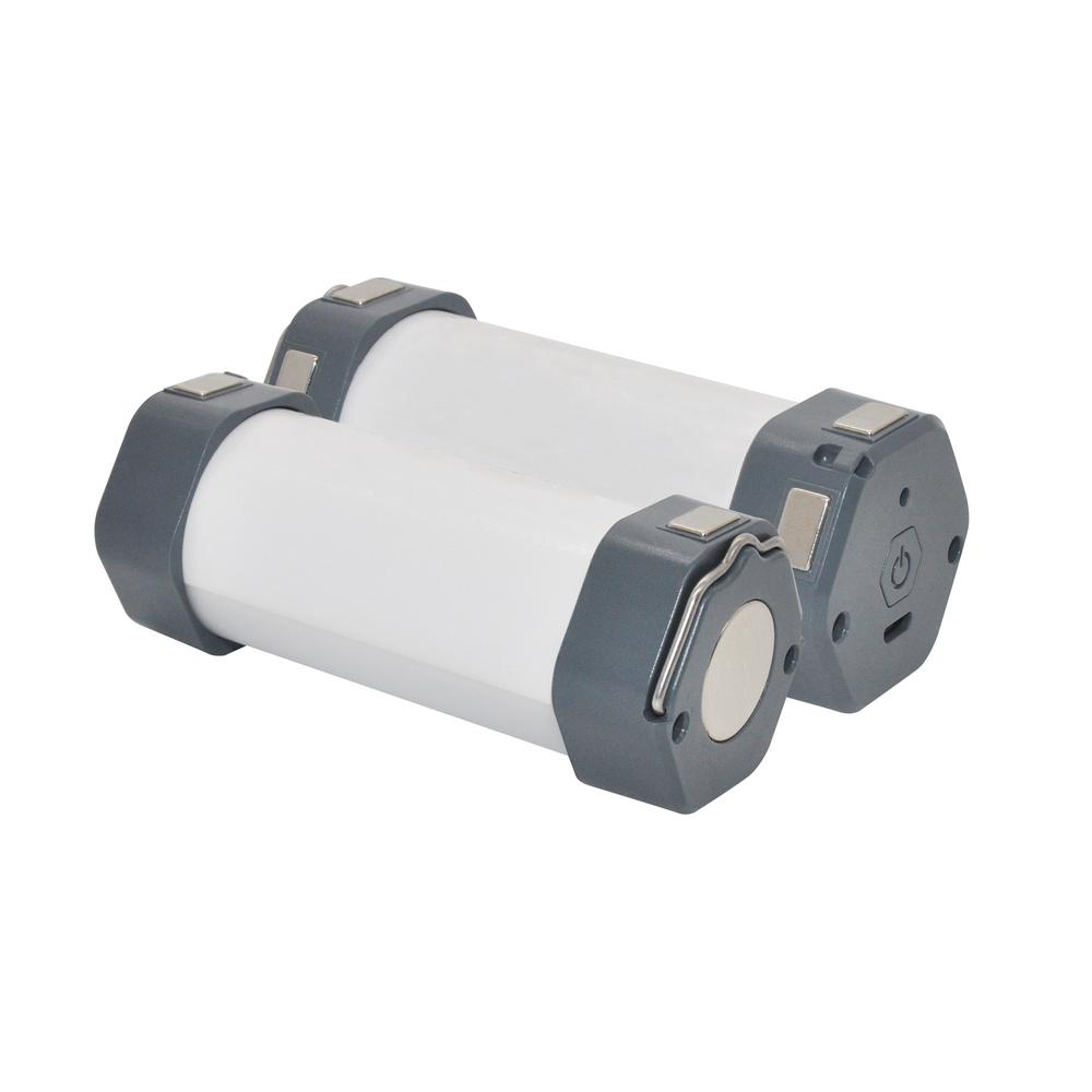 Emergency Rechargable 30 LED Lantern Torch Light Work Home Car Leisure Use