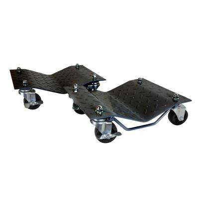 1500 lbs. Capacity Vehicle Dollies (2-Pack)