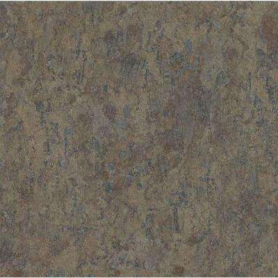 48 in. x 96 in. Laminate Sheet in African Slate with HD Glaze Finish