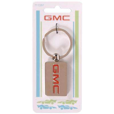 GMC Auto Key Chain (3-Pack)