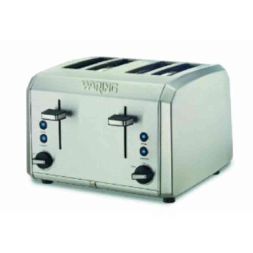 Waring Pro Professional 4- Slice Toaster-DISCONTINUED