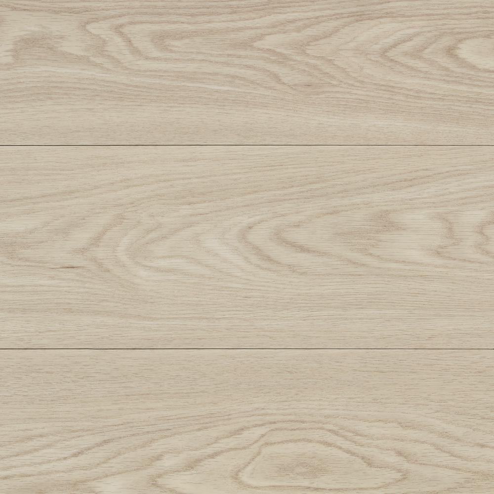 Home Decorators Collection Quiet Oak 7 5 In X 47 6 Luxury Vinyl Plank Flooring 24 74 Sq Ft Case 43535 The Depot