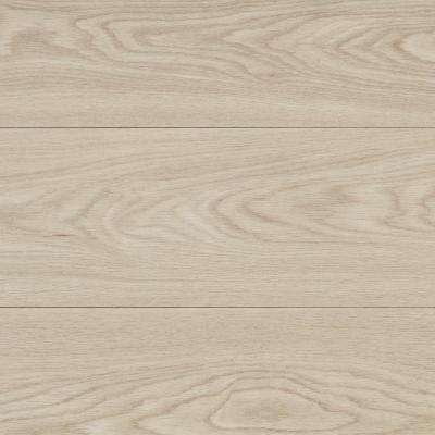 Quiet Oak 7.5 in. x 47.6 in. Luxury Vinyl Plank Flooring (24.74 sq. ft. / case)