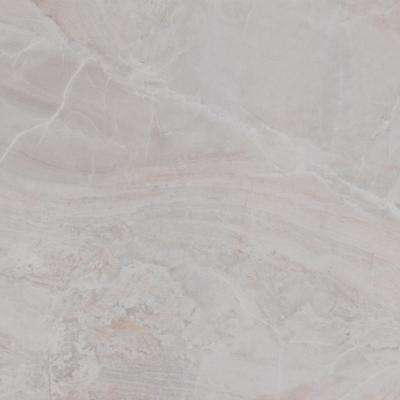 Breccia Beige 19 in. x 19 in. Glazed Ceramic Floor and Wall Tile (25.07 sq. ft. / case)