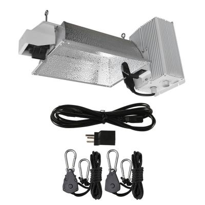 1000-Watt Double Ended HPS E-Series Enclosed Style Grow Light System 120-Volt/240-Volt