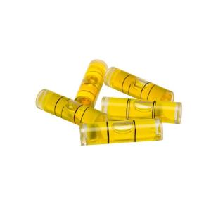Goof Proof Shower 1-3/8 inch Replacement Level Vials by Goof Proof Shower