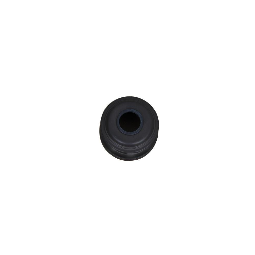 Larson 52 in. Oil Rubbed Bronze Ceiling Fan Replacement Collar Cover