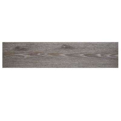 Lakewood Gray 8 in. x 36 in. Ceramic Floor and Wall Tile (13.51 sq. ft. / case)