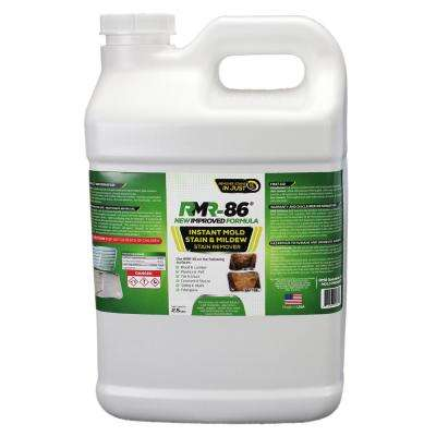 2.5 gal. Instant Mold Stain Remover
