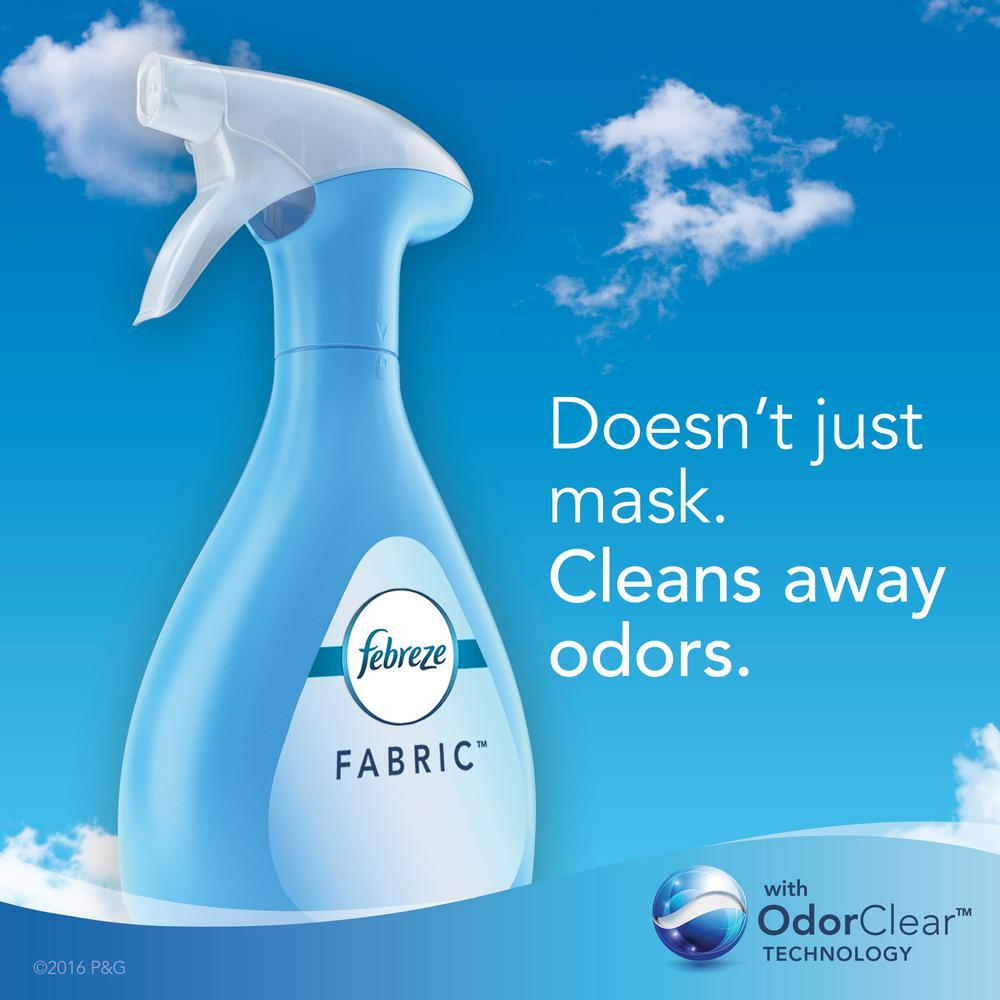 Fabulous Febreze 67 Oz Lightly Scented Pet Odor Eliminator Fabric Refresher Refill Pabps2019 Chair Design Images Pabps2019Com