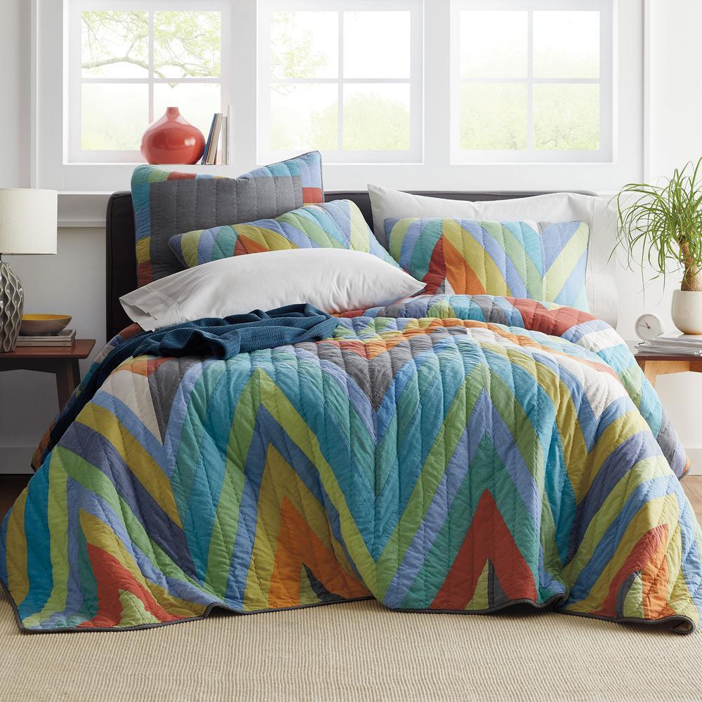 Turnbury Cotton Quilt