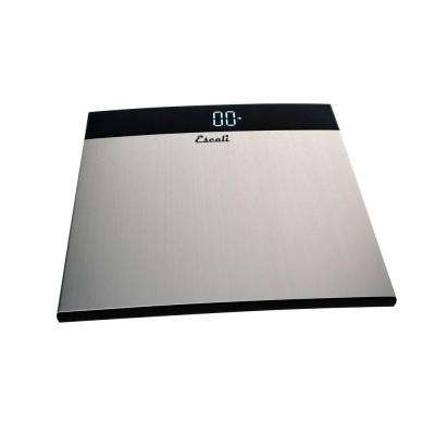 Digital Extra Large Stainless Steel Bathroom Scale