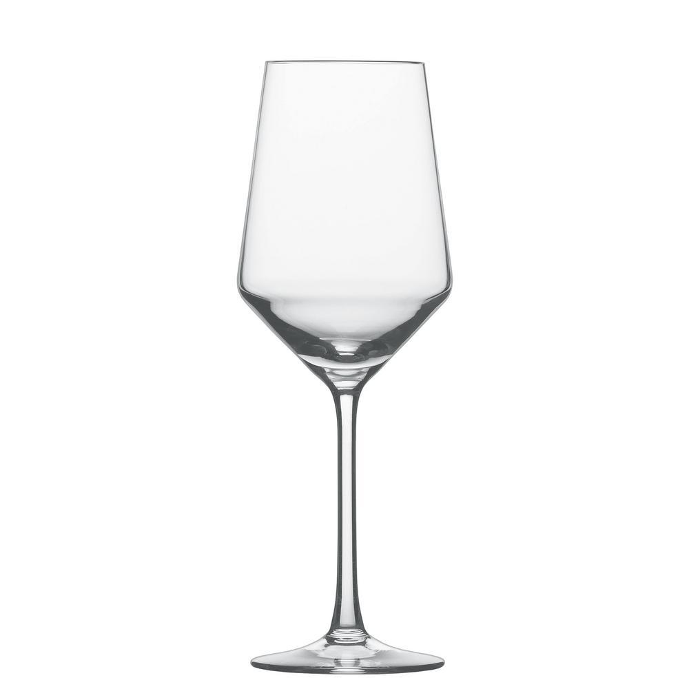 13.8 fl. oz. SZ Tritan Pure Sauvignon Blanc White Wine Glasses (Set of 6)
