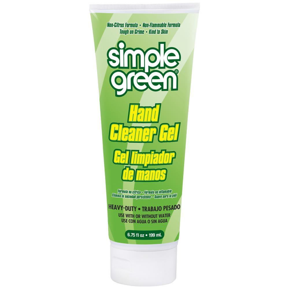 6.75 oz. Hand Cleaner Gel (Case of 6)