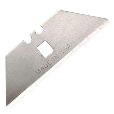 Heavy Duty Safety Tip Utility Blade (100-Pack)