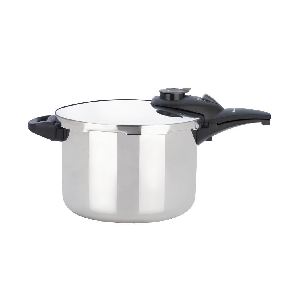 Innova 8 Qt. Pressure Cooker