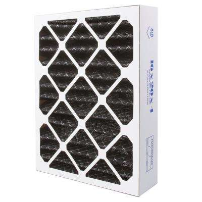 20 in. x 20 in. x 4 in. Pro Carbon FPR 5 Pleated Air Filter (6-Pack)