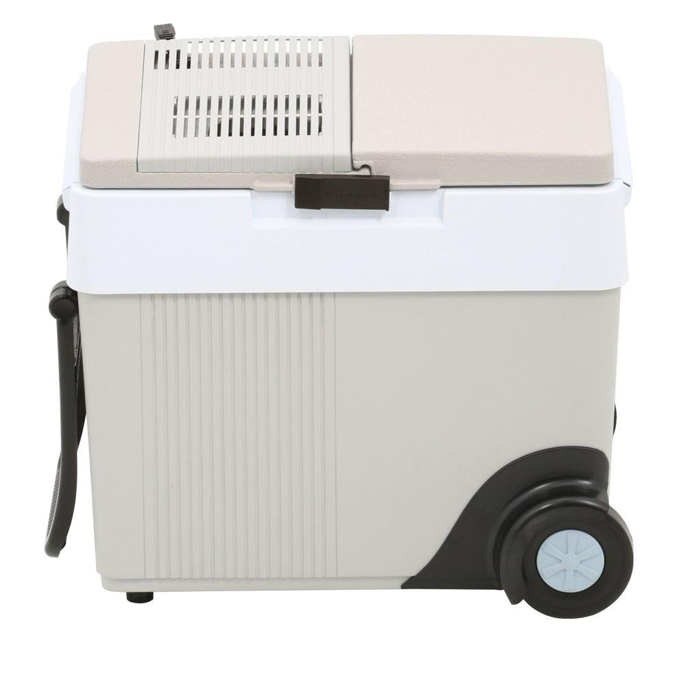 33 Qt. (31 L) Thermoelectric Wheeled Kargo Cooler