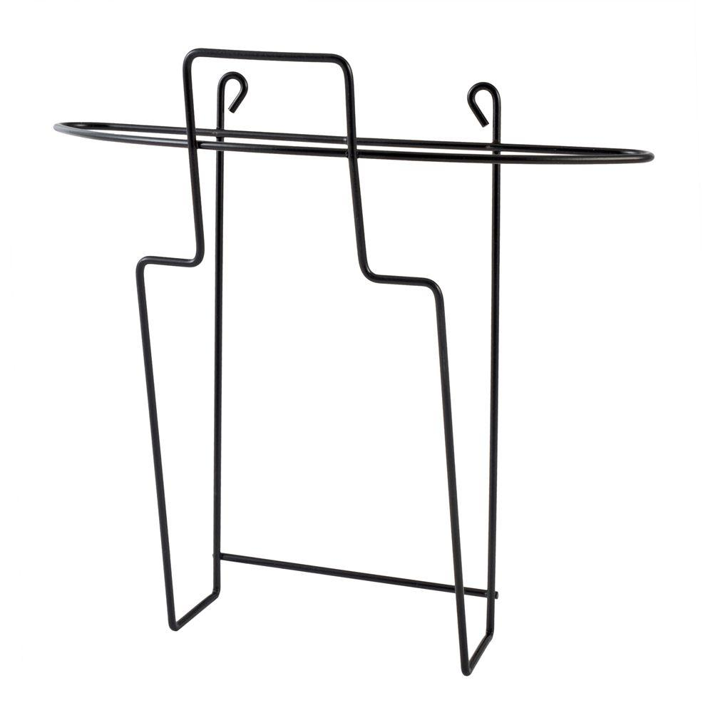 Wire Ware 1-Pocket Curved Literature Holder