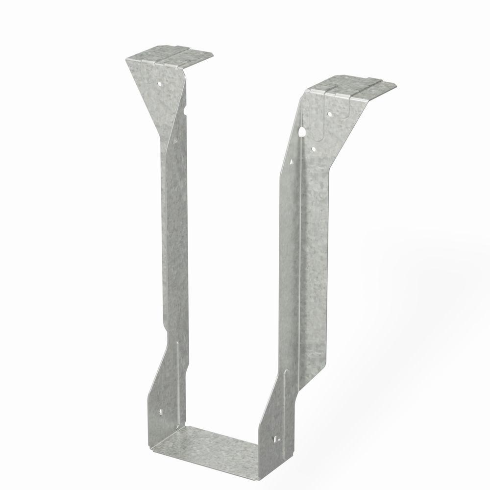 2-5/16 in. x 14 in. Double Top Flange I-Joist Hanger
