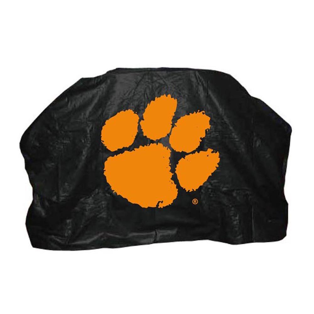 59 in. NCAA Clemson Grill Cover