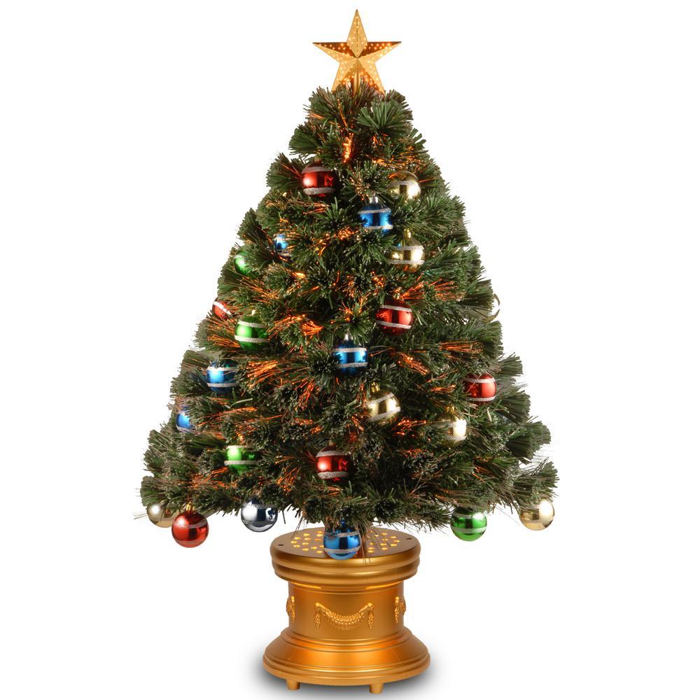 Fiber Optic Christmas Trees - Artificial Christmas Trees - The ...
