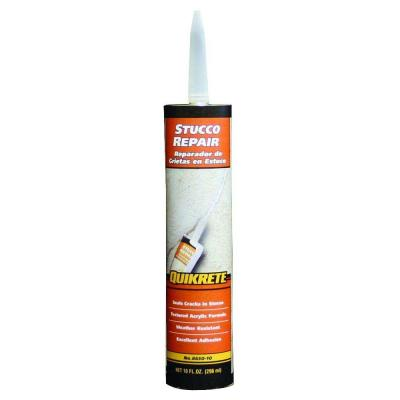 10 oz. Stucco Repair Sealant