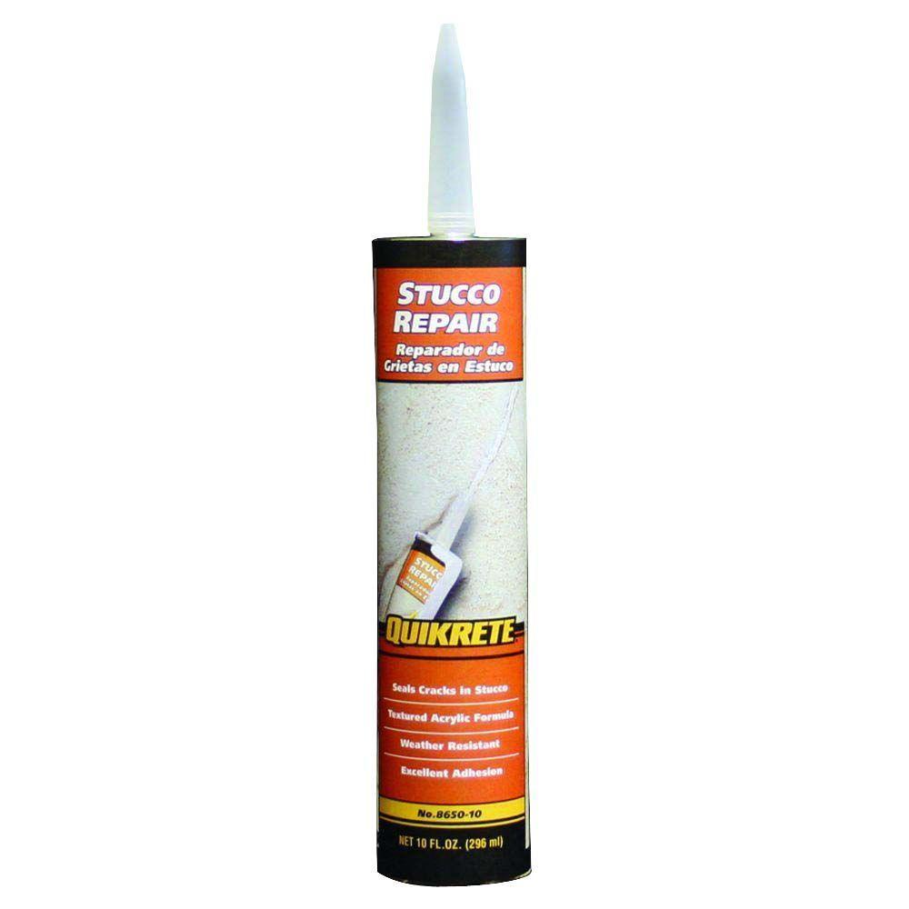 0.08 lb. 10 oz. Stucco Repair