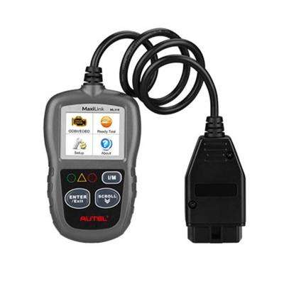 ML319 OBDII Scan Tool