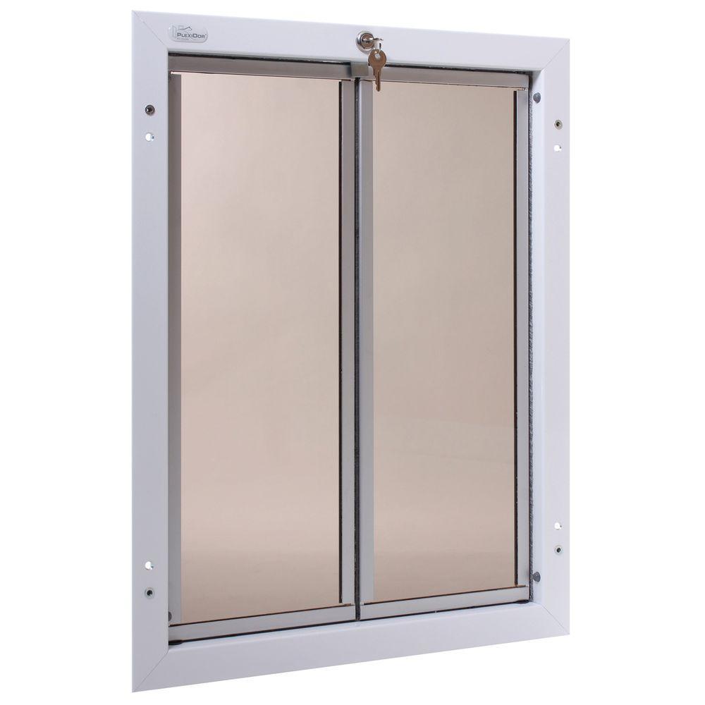 Pet Doors - Exterior Doors - The Home Depot