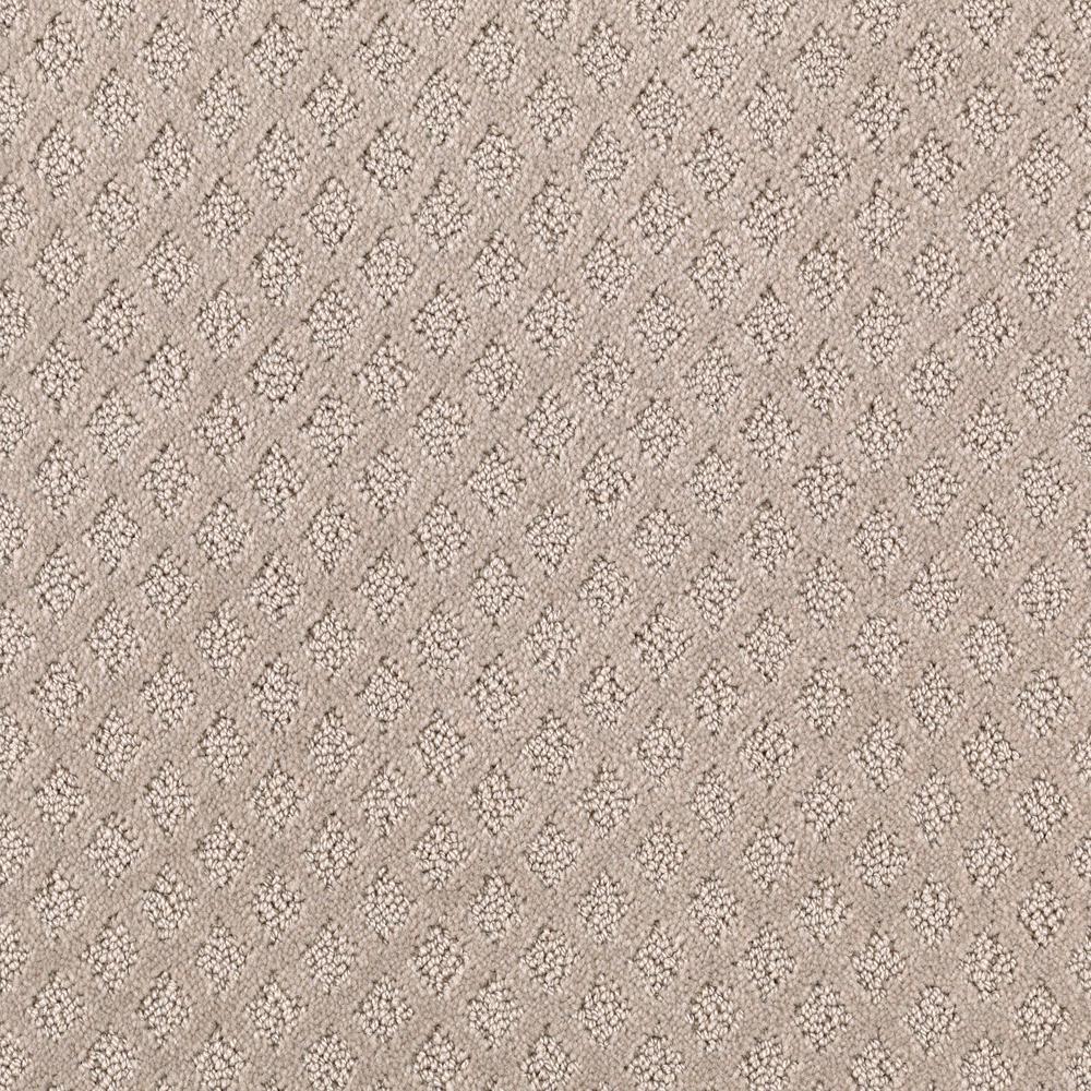 Bradlow - Color Old Town Pattern 12 ft. Carpet