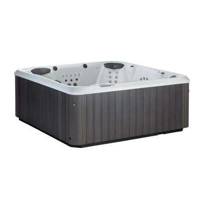 Carino 6-Person 96-Jet Standard Spa with Bluetooth Sound System