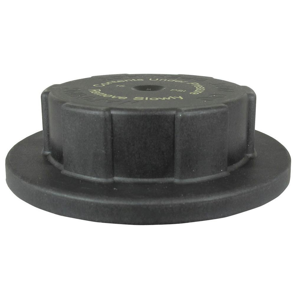 OE Type Radiator Cap