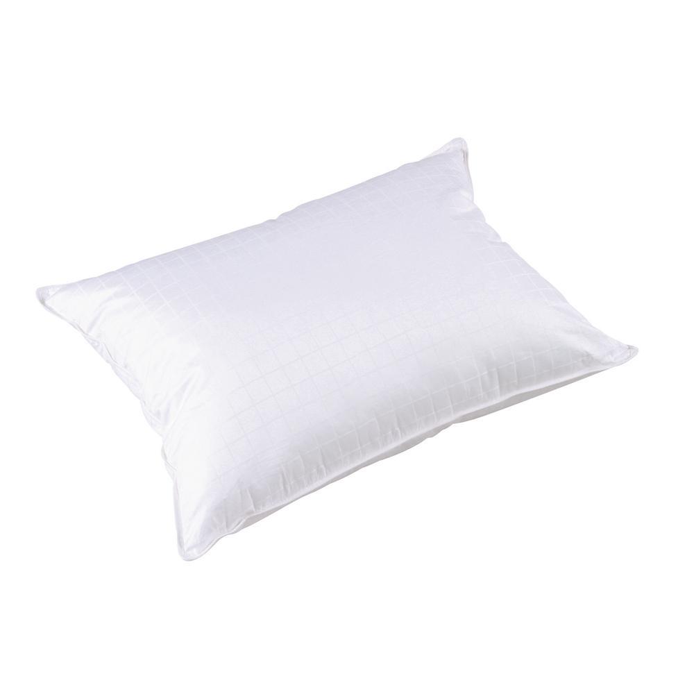 Beyond Down Down Alternative Jumbo Pillow (Set of 2) 031374506614