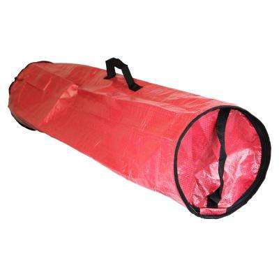 Christmas Wrap Storage Bag