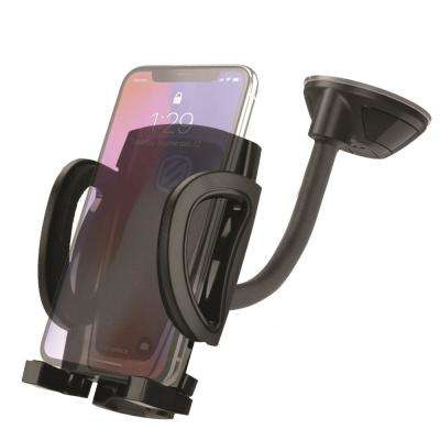 Universal Mounting Kit for Mobile Devices