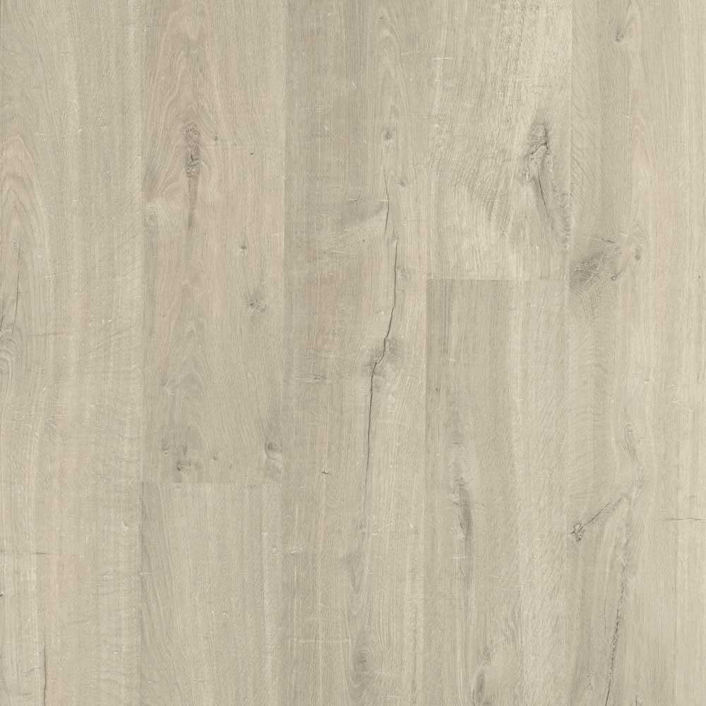 Take Home Sample - Outlast+ Graceland Oak Laminate Flooring - 5 in. x 7 in.