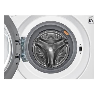 2.3 cu. ft. High Efficiency Compact Front Load Washer in White, ENERGY STAR