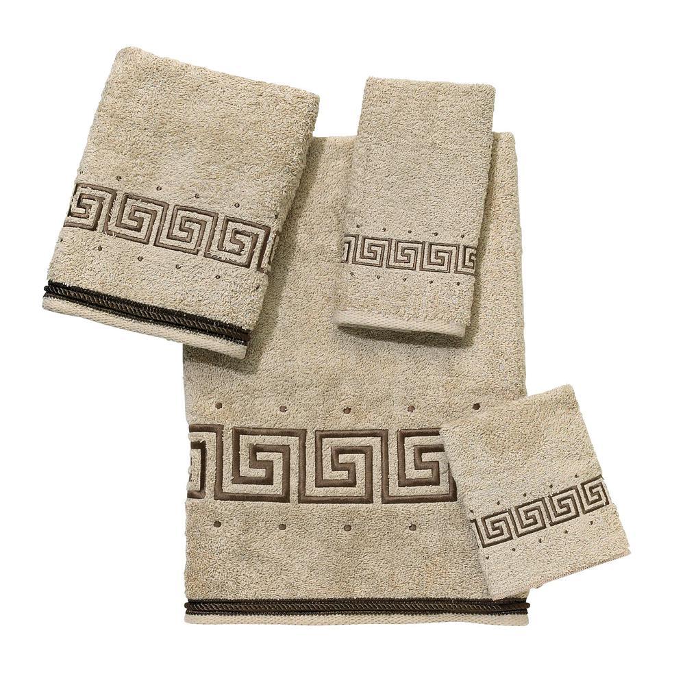 Avanti Linens Premier Metropolis Bath Towel Linen