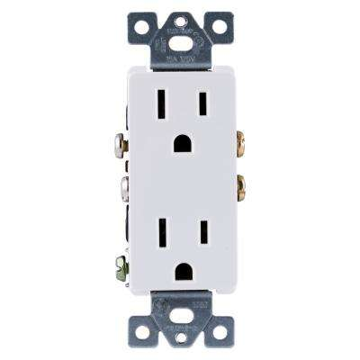 duplex ge electrical outlets receptacles wiring devices rh homedepot com ge wiring devices catalog ge wiring devices plant cranston ri