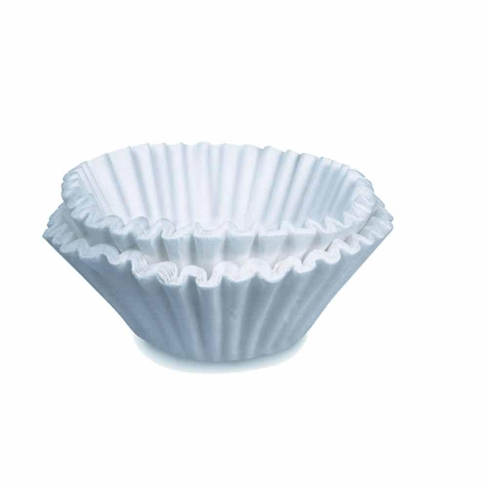 BCF/100B 8-12 Cup Home Coffee Filters (100-Count)