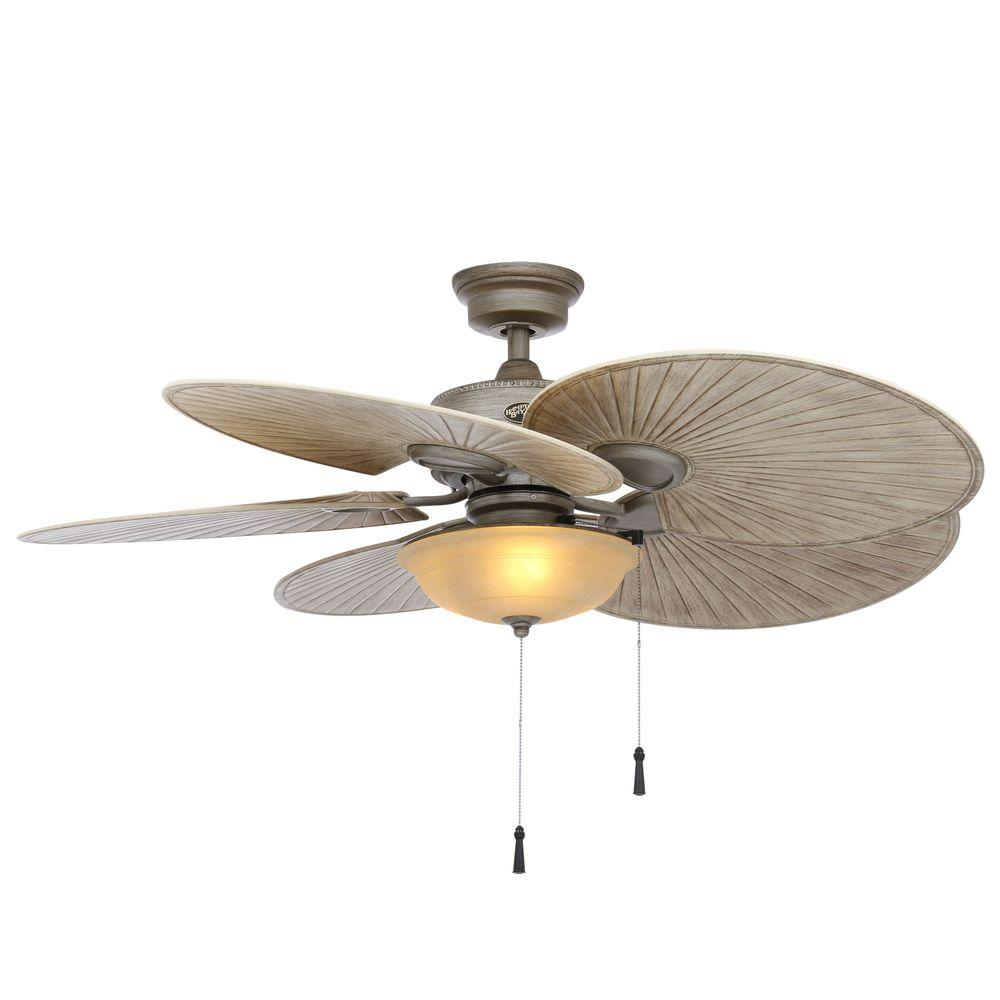 cambridge silver ceiling fan with light kit
