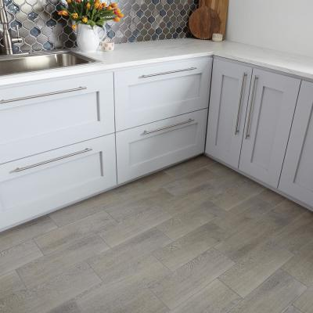 Kitchen Tile Flooring The Home Depot
