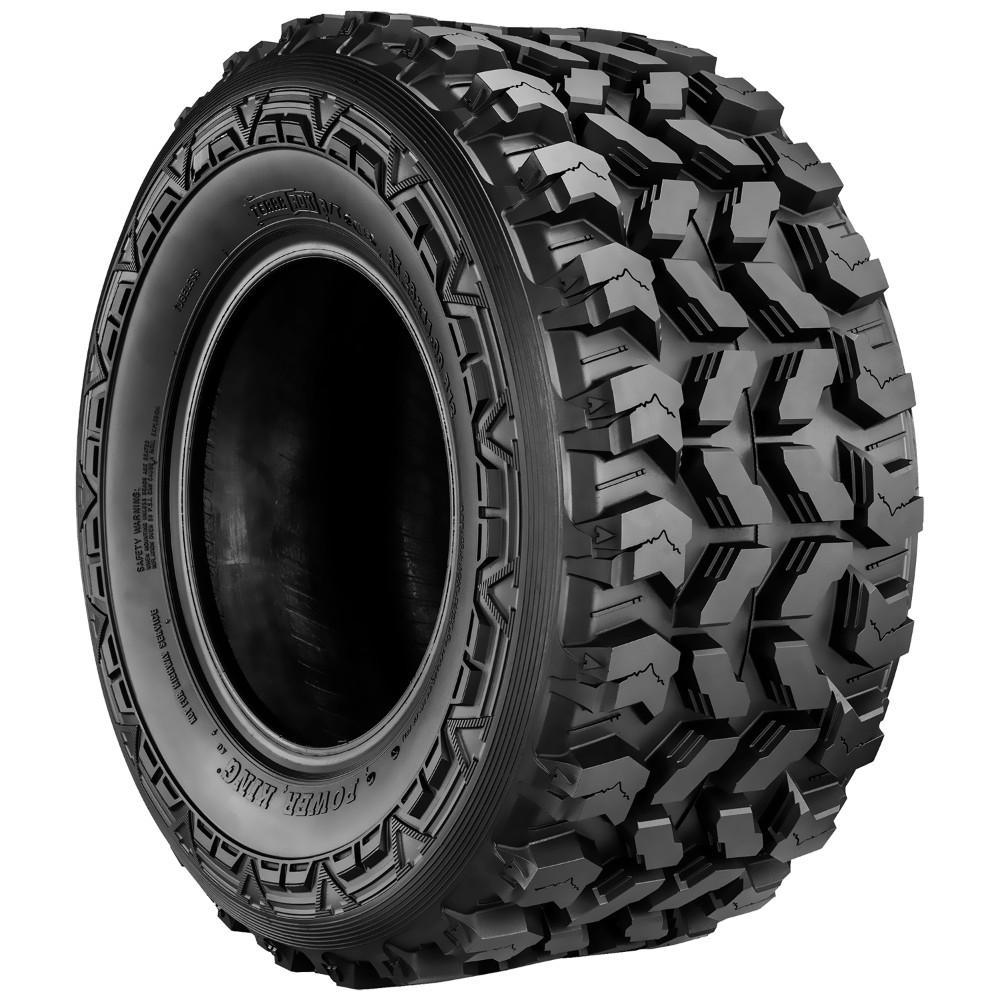 25x10-12 Terrarok A/T Tires