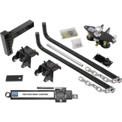1000 lbs. Pro Weight Distribution Kit