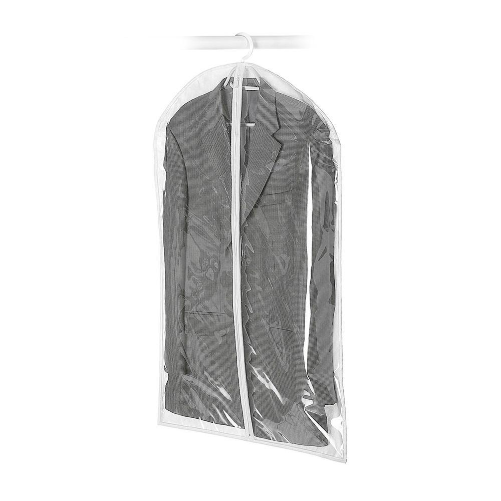 Suit Bag Hanging Organizer